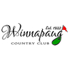 Winnapaug Golf Course - Semi-Private Logo
