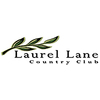 Laurel Lane Golf Course - Public Logo