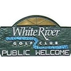 White River Golf Club - Public Logo