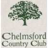 Chelmsford Country Club - Public Logo