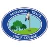 Sassamon Trace Golf Course Logo