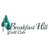 Breakfast Hill Golf Club Logo