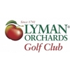 Jones at Lyman Orchards Golf Club - Public Logo