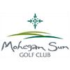 Mohegan Sun Golf Club Logo