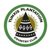 Red at Tunxis Plantation Country Club - Public Logo