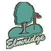 South/West at Elmridge Golf Club - Semi-Private Logo