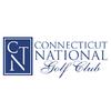 Connecticut National Golf Club Logo