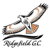 Ridgefield Golf Course - Public Logo