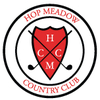 Hop Meadow Country Club - Private Logo