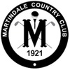 Martindale Country Club - Private Logo