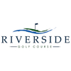 Eighteen Hole at Riverside Municipal Golf Club - Public Logo