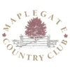 Maplegate Country Club - Public Logo