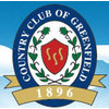 Country Club of Greenfield, The - Semi-Private Logo