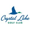 Crystal Lake Golf Club Logo