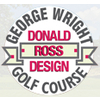 George Wright Golf Course - Public Logo