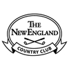 New England Country Club, The - Public Logo