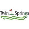 Twin Springs Golf Course - Public Logo