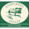 Evergreen Valley Golf Course - Public Logo