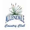 Allendale Country Club - Semi-Private Logo
