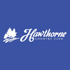 Hawthorne Country Club - Private Logo