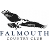 Falmouth Country Club - Eighteen Hole Course Logo