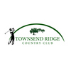 Townsend Ridge Country Club - Public Logo