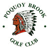 Poquoy Brook Golf Course - Public Logo