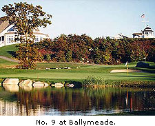 Ballymeade Golf Course