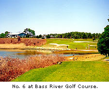 Bass River Golf