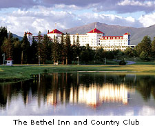 Bethel Inn Club