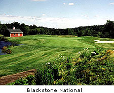 Blackstone National