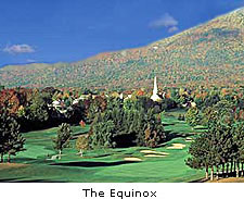 Equinox Golf Club