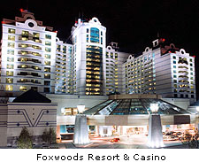 Foxwoods Resort & Casino