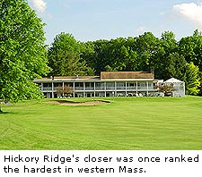 Hickory Ridge Country Club