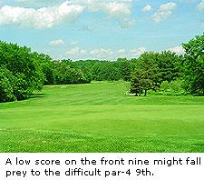 Hickory Ridge Country Club