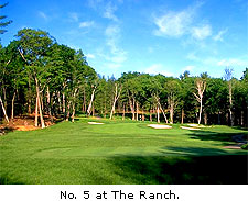 Ranch Golf Course