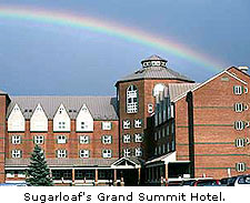 Sugarloaf's Grand Summit Hotel