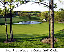 Waverly Oaks Golf Club